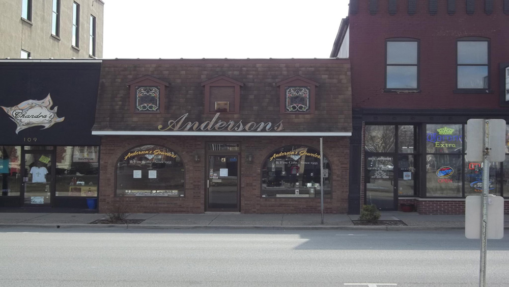 Andersons