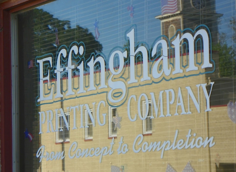 Effingham Printing Co