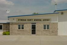 Effingham County Memorial Airport
